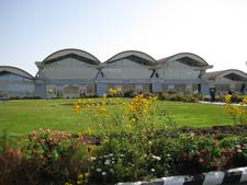 Makale Alula Aba Airport