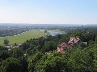 Dresden Elbe Valley