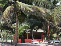 Sisimbo Beach Resort