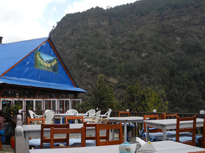 Fish Tail Peak Guest House