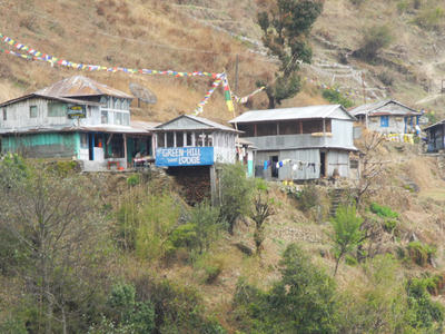 Green Hill Lodge