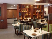 Amaira Pure Veg Fine Dine Restaurant