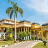 Palacio Maimun