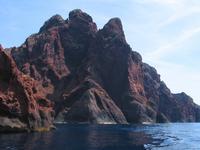 Reserva Natural de Scandola