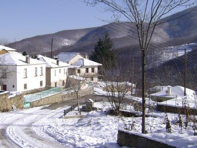 Drosopigi, Florina