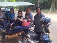 Daily Angkor Tour 1 Day