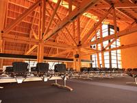 Ushuaia-Malvinas Argentinas International Airport