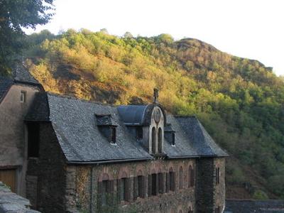 Conques Hermitage