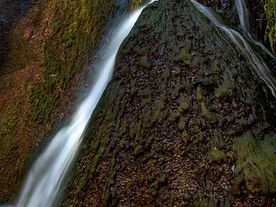 The Lower Darwin Falls