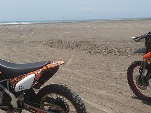 Dirt Bike Adventure - Bali Fotos