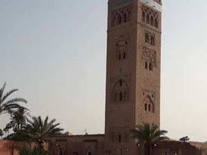 Marrakech City Tours Photos