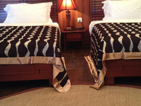 Safari Masai Mara National Reserve Accommodation at AA Lodge Chalet Room