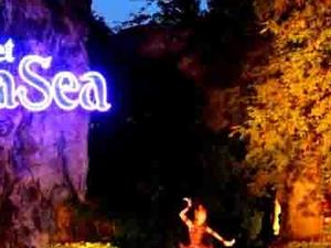 Evening - Phuket Fantasea Show : City Sightseeing Photos