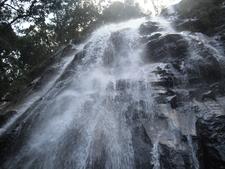 Bee Falls