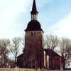 The Church Of Jomala