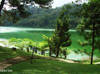Minahasa Highland & Tangkoko Nature Reserve Tour
