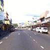 Lautokas Central Business District Area