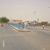 Main Road In Abeche