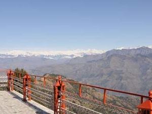 Resort Teres View