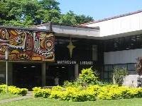 Papua New Guinea University of Technology