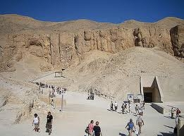 Tour to the Valley of the Kings with a Private Guide Photos