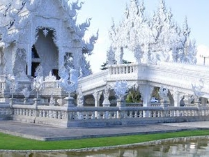 Chiang Rai The First Kingdom of Northern Thailand Fotos
