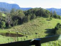 Hillcrest Mt Warning View Retreat