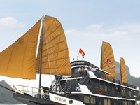 Halong Glory Cruise