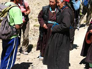 Zanskar Trek Tour