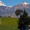 The Double Peak Of The Illinizas