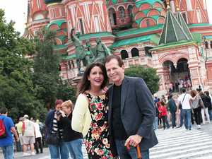 Best Moscow Landmarks in 3 Hours Photos
