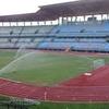 Inside View Of Gelora Bung Tomo Stadium