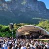 Summer Sunset Concert At Kirstenbosch