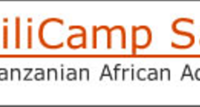 Logo Kilicamp And Safaris