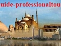 Egypt Guide Professional Tours