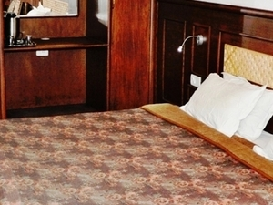 A Deluxe Double Room
