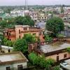 Dhangadhi City