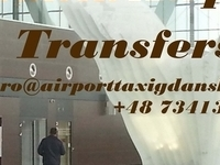 Elite Airport Taxi Gdansk