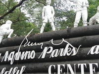 Ninoy Aquino Parks And Wildlife Center