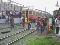 Bicutan railway station