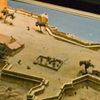 1681 Model Of Château D'If