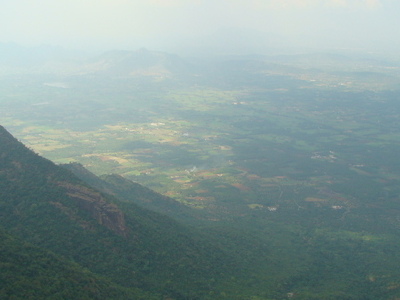 Kolli Hills  Valley