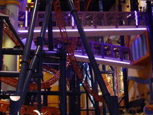 Berjaya Times Square Theme Park Photos
