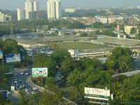 Bogyoke Aung San Stadium