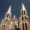 Saint Mary's Cathedral, Yangon