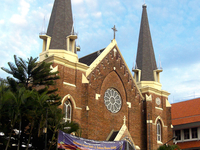 Roman Catholic Diocese of Surabaya