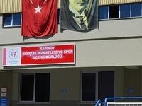 Caferağa Sports Hall