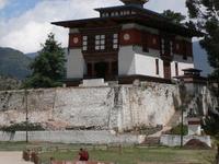Dechen Phodrang Monastery