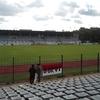 Poststadion Main Stand