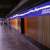 Jabaquara Station